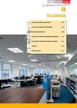 Prospectus Rexel : ÉCLAIRAGE 2020/2021