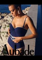 Prospectus Aubade : Aubade Lookbook