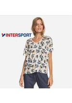 Prospectus Intersport : Blouses Collection