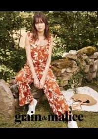 Prospectus Grain de Malice Thonon-les-Bains : Nouveautés