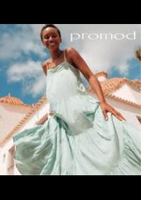 Prospectus Promod Saint Louis : Bohème Chic