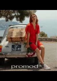 Prospectus Promod Mulhouse : Urbain & Estival