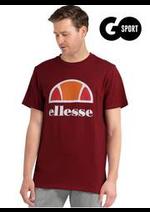 Prospectus Go Sport : Tee shirts & Dèbardeur Femme
