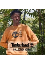 Prospectus Timberland : Collection Homme