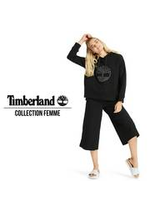 Prospectus Timberland : Collection Femme
