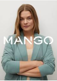 Prospectus Mango RÉGION PARISIENNE MOISSELLES-DOMONT C.C. Leclerc : Office Wear