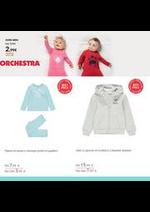 Prospectus Orchestra : Best prices