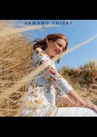 Prospectus Armand Thiery CLAYE-SOUILLY : Lookbook