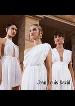 Prospectus Jean Louis David : Nouveaux looks