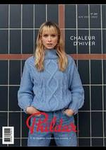 Promos et remises  : Catalogue Chaleur d'Hiver