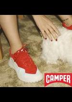 Prospectus Camper : Lookbook