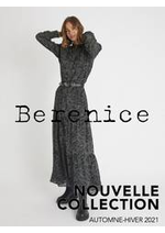 Prospectus Berenice : Nuovelle Collection A-H