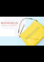Prospectus Manfield : Des Offres