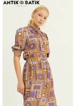 Catalogues et collections Antik Batik : Lookbook