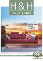 Prospectus  : LES HOLLAN'DAYS