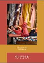 Prospectus Olivier Desforges : Collection Automne-Hiver 2021