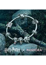 Prospectus PANDORA : Harry Potter x Pandora