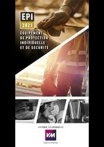 Promos et remises  : Equipement de protection individuelle et de sécurité 2021
