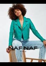 Prospectus NAF NAF : Lookbook