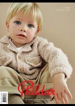 Prospectus Phildar : Catalogue On n'est plus des bébés!
