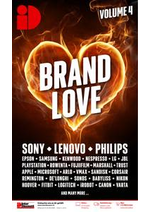 Bons Plans Inter Discount : Brand Love - Volume 4