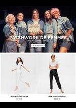 Prospectus Promod : Patchwork De Femmes