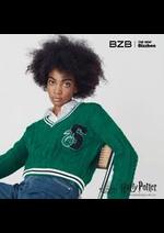 Prospectus Bizzbee : NOUVEAUTÉS