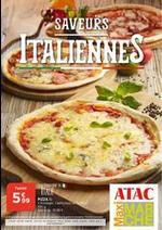 Promos et remises  : Catalogue Atac