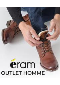 Prospectus Texto ROSNY : OUTLET HOMME