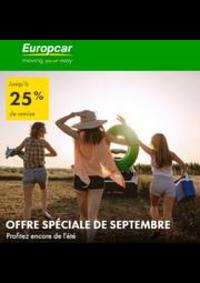 Prospectus Europcar PARIS : Offres