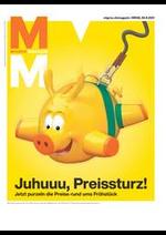 Prospectus Migros Supermarché : Migros Magazin 38 2021