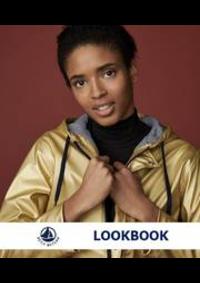 Prospectus Petit Bateau Boulogne-Billancourt : Lookbook