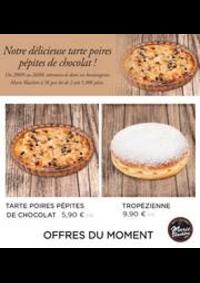 Prospectus Marie Blachère Claye Souilly : Offres