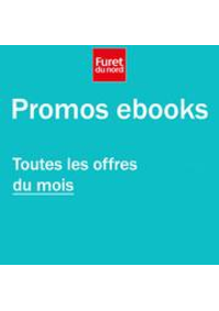 Prospectus Furet du Nord ARCUEIL : Toutes les offres du mois