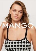 Prospectus MANGO : Tricot
