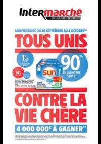 Prospectus Intermarché Super Orry-la-Ville : TF ANNIVERSAIRE 2