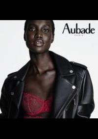 Prospectus aubade PARIS : Lookbook