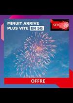 Prospectus SFR : SFR Offre