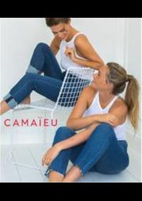 Prospectus Camaieu Ecublens : Les Jeans